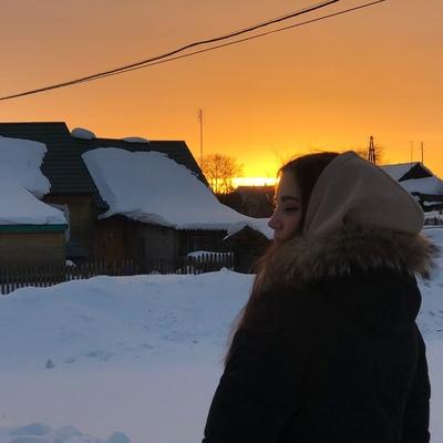 Катя Миронова, Киров