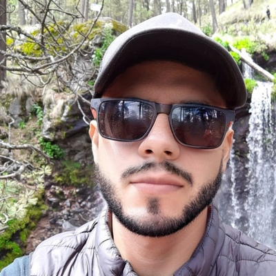 Ignacio Morales