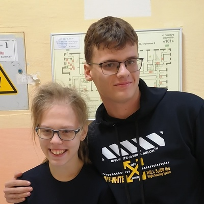 Егор Макарлв