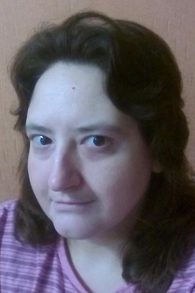 Виктория Яремчук