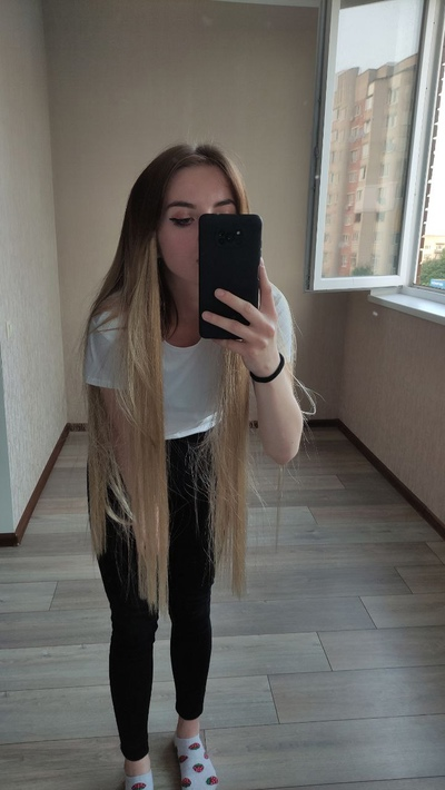 Mary Sad, Славута