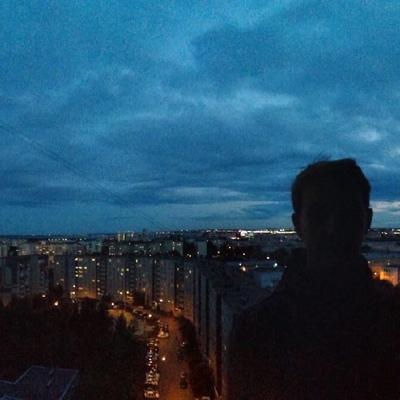Andrey Eliseev, Dnipropetrovsk (Dnipro)