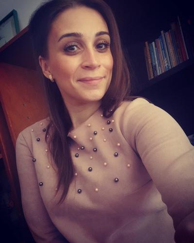 Катя Асипцова