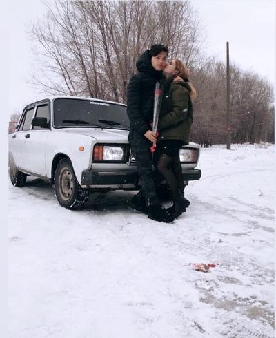 Никита Иванов, Саратов