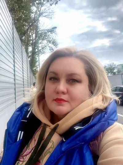 Tanya Solovyeva, Moscow
