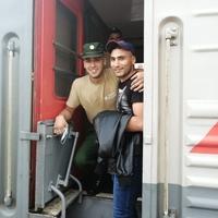 Борис Тадевосян, Саратов