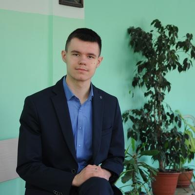 Владислав Лаврентьев, Первоуральск