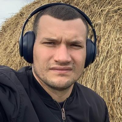 Виктор Белов