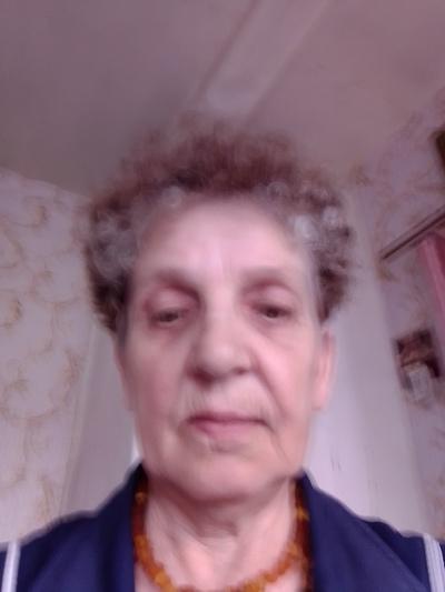Татьяна Зазнобина, Весьегонск