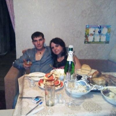 Екатерина Серегина, Тамбов