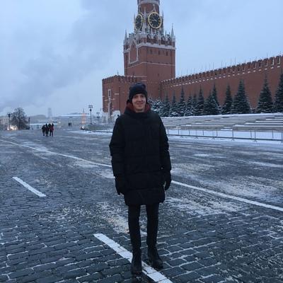 Victor Putilin, Нижний Новгород