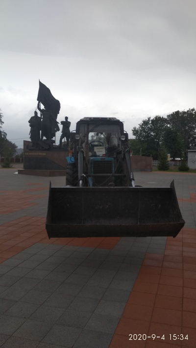 Николай Наконечников, Красноярск
