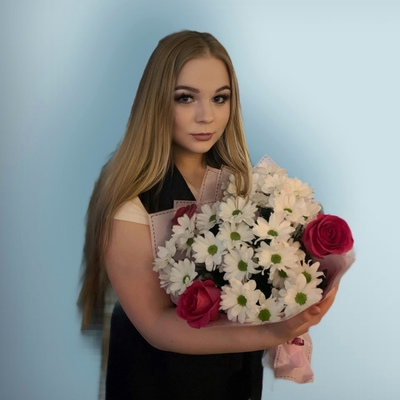 Ирина Орлова, Чита