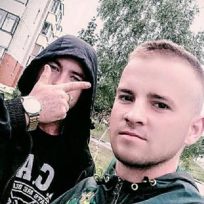 Влад Голубев