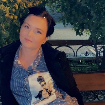 Екатерина Павлова, Чита