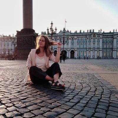 Инна Зайцева, Москва
