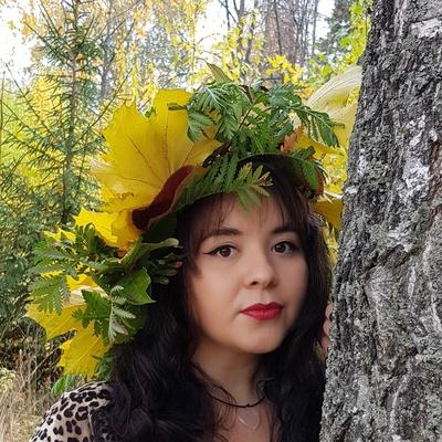 Эльвира Ситдикова