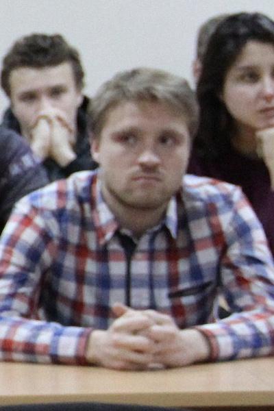 Игорь Логинов, Москва