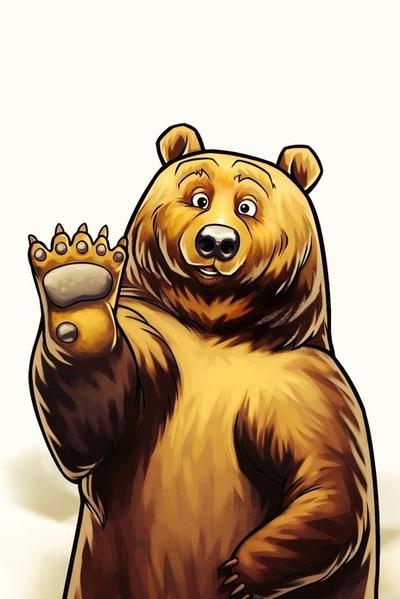 Bear Tyumen, Тюмень