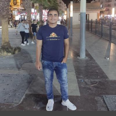 Abdelaziz Elbana