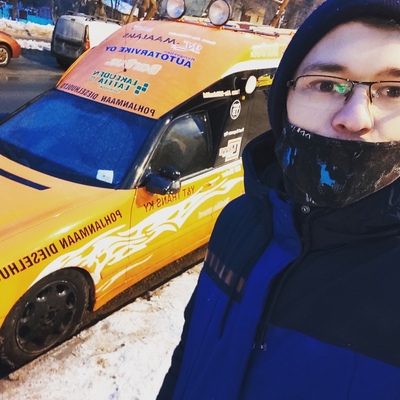 Руслан Тухватуллин, Тольятти