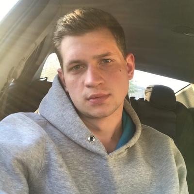 Евгений Иванец
