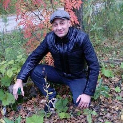 Олег Дроздов, Кировград
