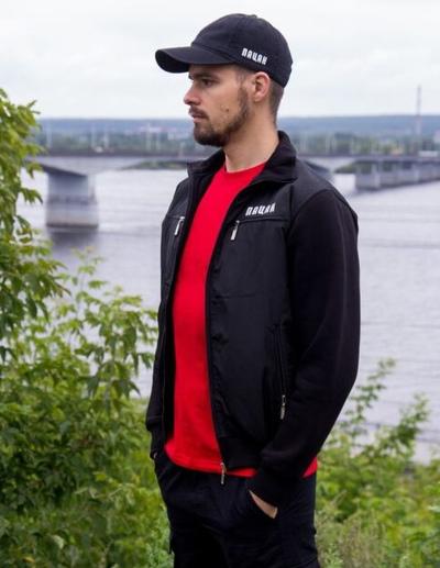 Данил Метков, Москва