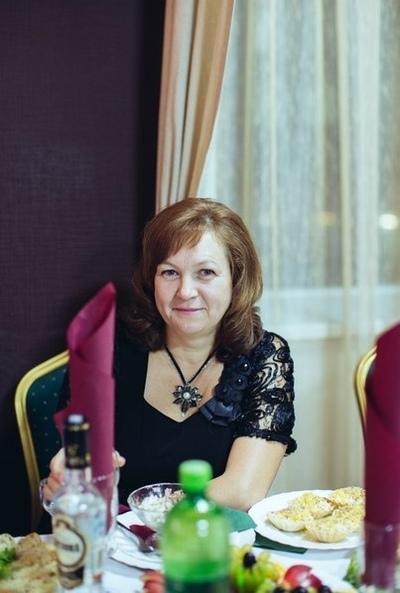 Елена Вихляева-Мерзлякова