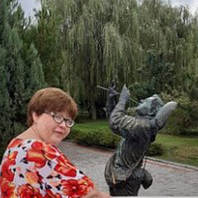 Наталья Артюхина, Ульяновск