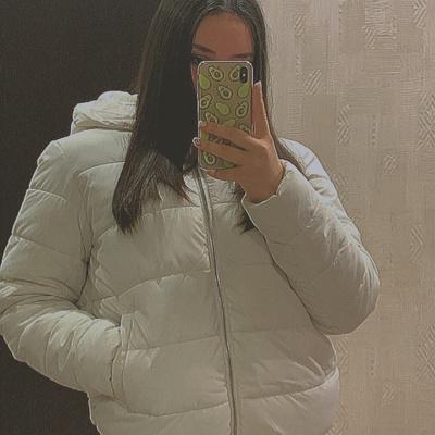 Алина Сабаева