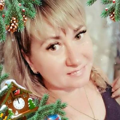 Инна Серебреникова, Одинцово