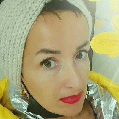 Наталья Уханова, Архангельск