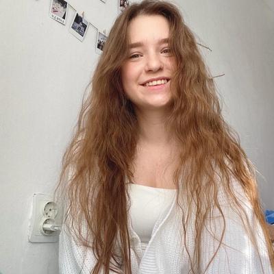 Ангелина Черешева