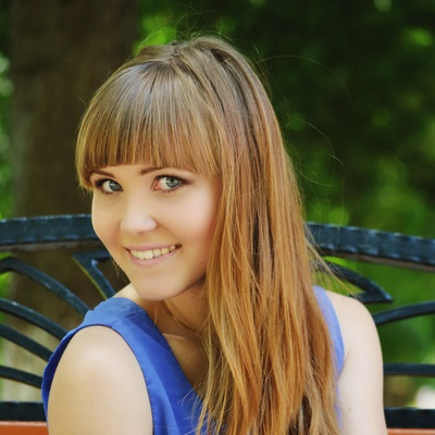 Алина Кашапова
