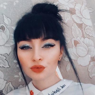 Анжелика Кузнецова