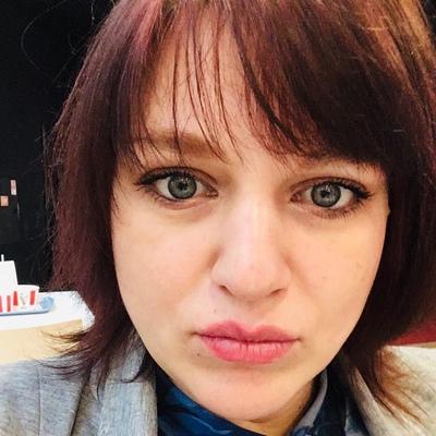 Лилия Вишенкова-Монина, Санкт-Петербург