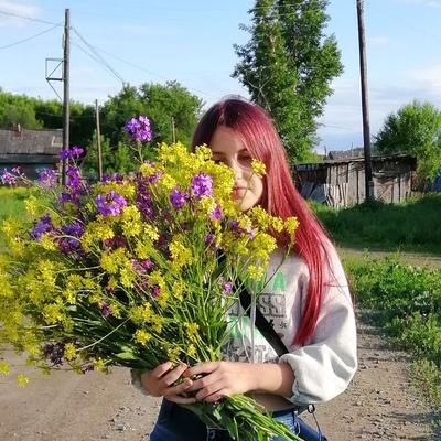 Софа Огнева, Бийск