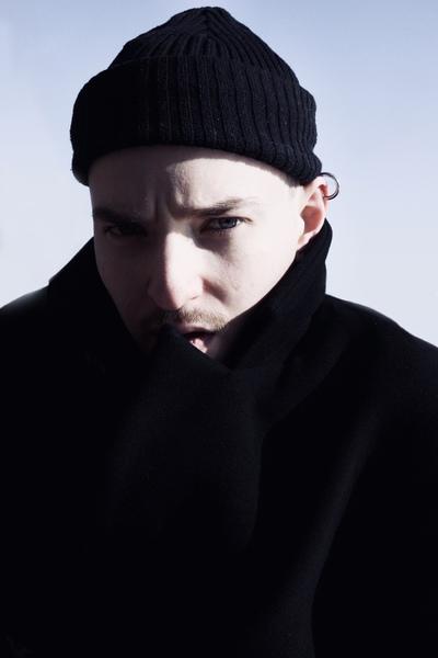 Дмитрий Шкиль, Томск