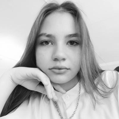 Юлия Конорезова
