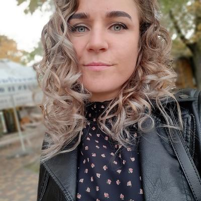 Рита Овсийчук, Киев