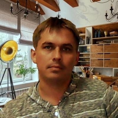 Алексей Федотов, Касимов