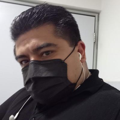 Axel Dominguez, México