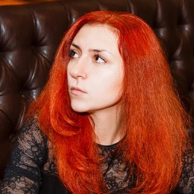 Лили Моффат