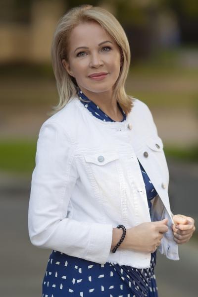 Ирина Макиева, Москва