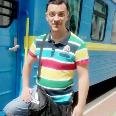 Дима Козловский, Днепропетровск (Днепр)