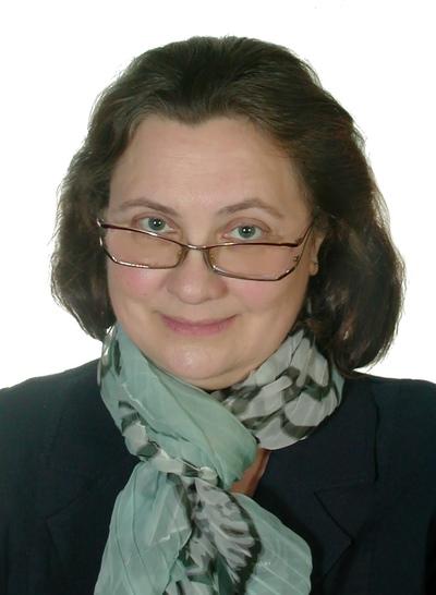 Наталия Битехтина, Москва