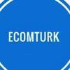 ecomTURK - ТОВАРЫ ИЗ ТУРЦИИ
