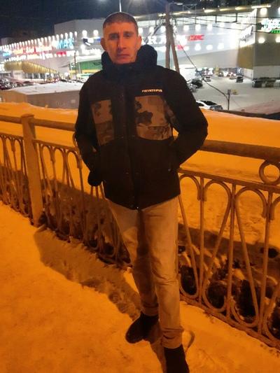 Кирилл Сергеев, Ульяновск