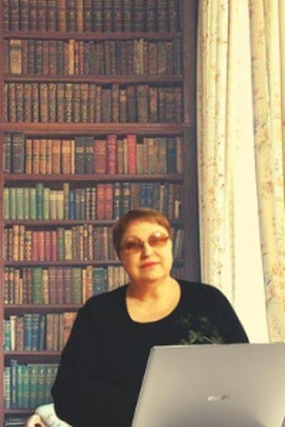 Лена Матвеева, Томск